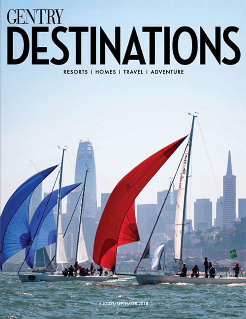 Gentry Destinations