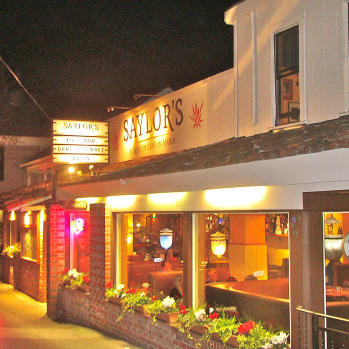 Saylor's Restaurant and Bar